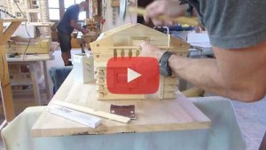 vogelhaus selber bauen original grubert vogelhaus anleitung. Black Bedroom Furniture Sets. Home Design Ideas