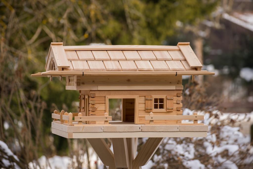 Anleitung Vogelhaus Selber Bauen bauanleitung vogelhaus 2 vogelhaus vogelhäuschen aus meisterhand