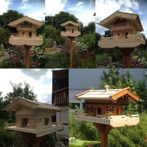 Vogelhaus Selber Bauen erfahrungsbericht vogelhaus selber bauen vogelhaus vogelhäuschen