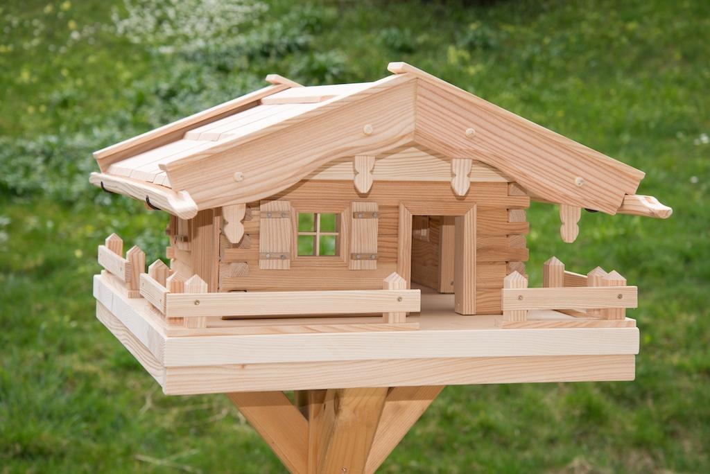 Vogelhaus Typ Lochen 2 (Original Grubert Vogelhaus)