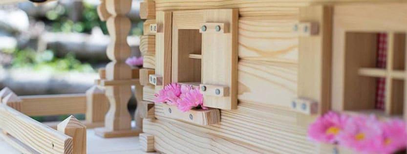 was braucht man f r ein vogelhaus original grubert. Black Bedroom Furniture Sets. Home Design Ideas